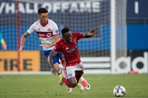 Toronto FC Prediction League 2018: Round 19 (vs. Dallas)