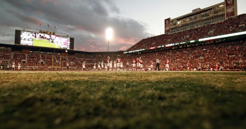 Oklahoma mailbag: Are the Sooners losing recruiting momentum?