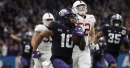 ESPN FPI gives TCU just 17 percent chance to beat Ohio State