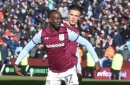 'Natural raw ability' - Aston Villa's Albert Adomah in the words of all his managers