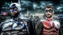 LeBron James needs Kevin Love to become the Robin to his Batman
