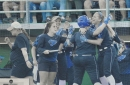 UK Softball now one win away from the College World Series