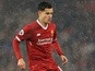 Philippe Coutinho to receive Champions League medal