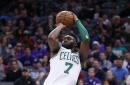 2018 GBB Community Mock NBA Draft - #2: TRADE ALERT