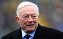 Cowboys owner Jerry Jones voices support for Terrance Williams after arrest