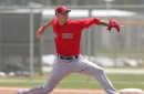 Red Sox Draft Review: 2017