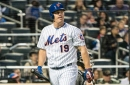 The Mets' offense has been the team's biggest problem recently