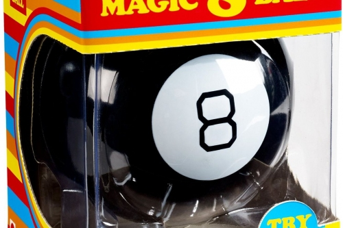 CSR Eight for the 8-Ball: Simple answers to complicated questions