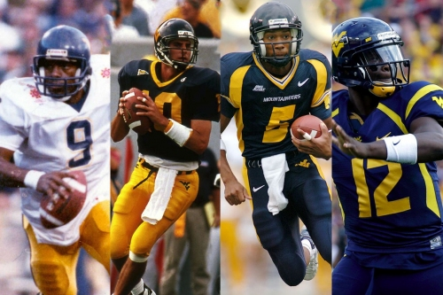 Which West Virginia Team Was The Best?