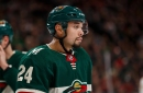 After breakout year, Matt Dumba looks for continued success in 2018 season