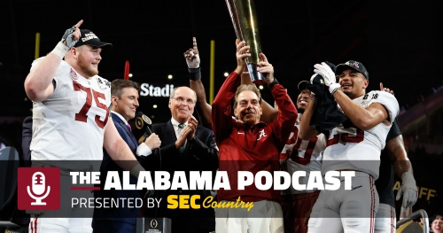 Legendary Alabama QB shares memories of Bear Bryant, talks Nick Saban and more