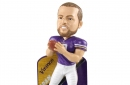 Adam Thielen immortalized with not one, but two bobbleheads