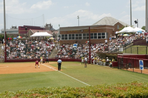 Softball Super Regional Preview: Florida State