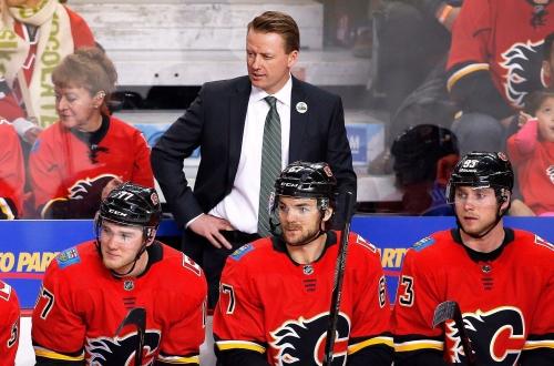 Former Flames head coach Glen Gulutzan joins Oilers as an assistant