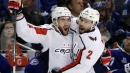 How Capitals used anger from Wilson suspension as rally cry