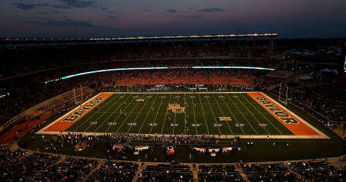 Baylor recruiting: 2019 linebacker withdraws commitment from Bears