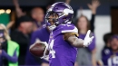 After starring in the Minnesota Miracle, Vikings receiver Stefon Diggs is focused on next step