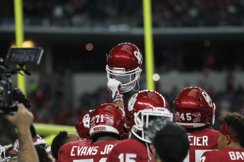 Oklahoma football: Sooners' revenue second amongst Big 12 programs