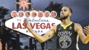 Vegas still has Golden State as favorites to win NBA title despite 3-2 deficit vs. Rockets