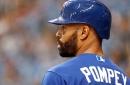 Blue Jays Roster Moves: Pompey Up