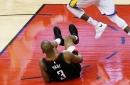 Rockets' Chris Paul will miss Game 6 with hamstring injury