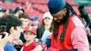 Hanley Ramirez Thanks Red Sox Nation In Parting Message After His DFA