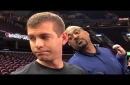 Boston Celtics prepare for LeBron James' biggest swing in potential elimination Game 6