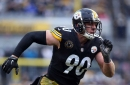 T.J. Watt dismisses moving from one side of the defensive line to the other as no big deal
