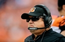 Frank Pollack is changing culture of what some Bengals coaches referred to as a 'soft' offensive line
