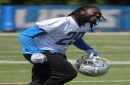 Detroit Lions LeGarrette Blount adds punch to revamped backfield