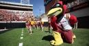 Houston WR Nathaniel Beal III commits to Iowa State football