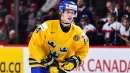 Canucks GM says Elias Pettersson is 'ready to play in the NHL'