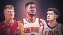 Suns news: Phoenix will likely keep No. 1 overall pick in 2018 Draft