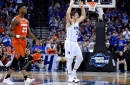 Lakers Pre-Draft Workout Video: Duke Guard Grayson Allen