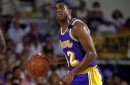 This Day In Lakers History: Magic Johnson Records Triple-Double In Western Conference Finals-Clinching Win Over Suns