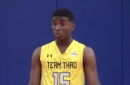 Iowa State emerging as favorite for KyKy Tandy