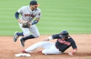 Uncomfortably hot, storms can't be ruled out for Cleveland Indians vs. Houston Astros on Saturday, Sunday: Weather forecast