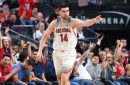 Dusan Ristic to work out for Lakers with LiAngelo Ball