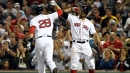 Watch J.D. Martinez, Xander Bogaerts Erase Two-Run Deficit With Solo Homers