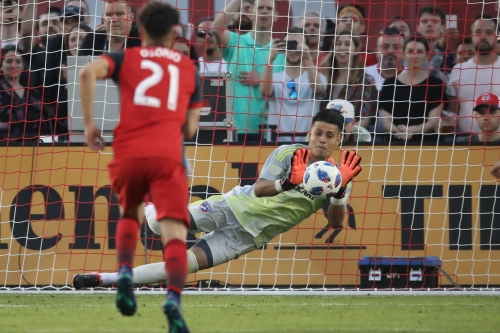 FT: Toronto FC 0-1 FC Dallas — Frustrated Reds drop more points