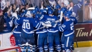 Johnsson scores twice, Marlies sweep Phantoms to reach Calder Cup Finals