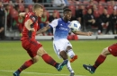 Rate the Reds: Toronto FC 0-1 FC Dallas