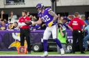 Kyle Rudolph helps bring new fitness center to high school alma mater