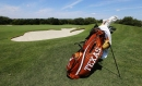 Texas men's golf in fifth as NCAA Championships play suspended