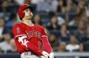 Jim Johnson gives up a dinger to kid sensation Gleyber Torres, Angels drop opener to Yankees 2-1