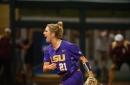 Softball tops FSU 6-5 in Game One