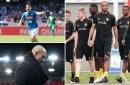 Man City transfer news LIVE Jorginho updates and Sergio Aguero news