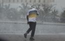 Ciclón azota Omán y Yemen; muere menor, hay 40 desaparecidos