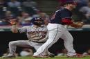 Astros atacan a Miller y apalean 11-2 a los Indios