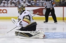 Gordo: Playoff hockey is all about the goaltending